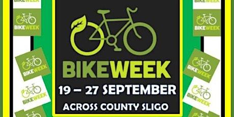 Bike Week Sligo 2020 tickets