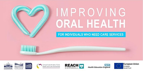 Improving Oral Health (for individuals who need care services) tickets