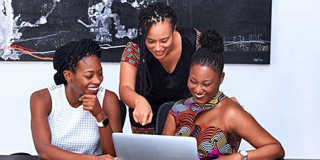 Black Female Entrepreneurs – Past and Present tickets