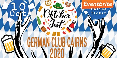 Oktoberfest: Let's get serious tickets