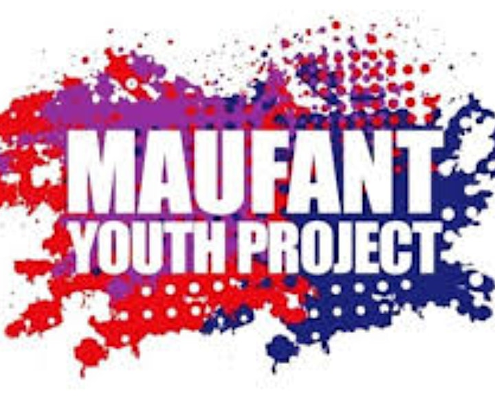 2021 Maufant Youth Project  Sessions (MASK & TICKET REQUIRED FOR ENTRY) image