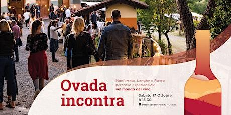 Ovada Incontra - terza edizione biglietti
