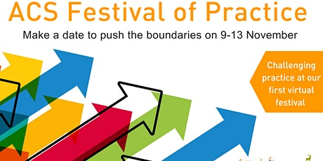 HCC's Adult Care Services - Festival of Practice 2020 tickets