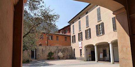 """""""Villa Mutti Bernardelli"""" Patrimonio artistico europeo biglietti"""