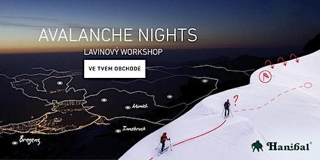 ORTOVOX AVALANCHE NIGHTS | Hanibal Sport Praha