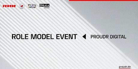 """Role Model Event: """"Ich habe keine Vorurteile!"""" - Stimmt nicht! Tickets"""