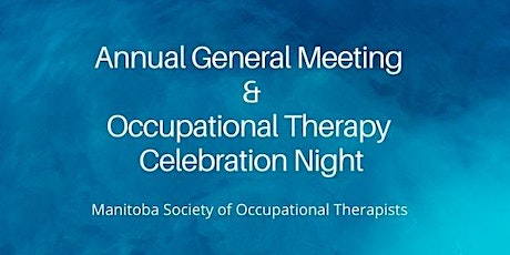 MSOT Annual General Meeting & Occupational Therapy Celebration Night tickets