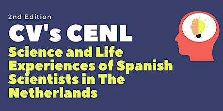 CVs CENL 2020 tickets