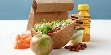 Formation Nutrition santé Niveau II billets