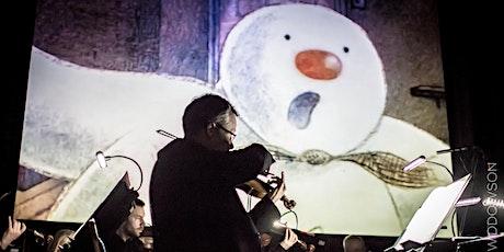 The Snowman Tour 2020 tickets