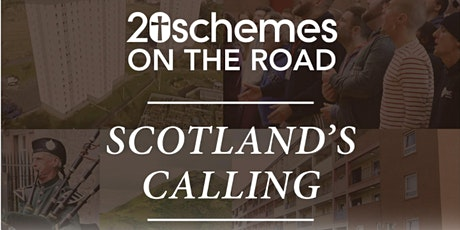 20schemes Road Tour tickets