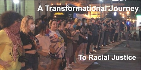 """Transform White Racism- A Transformational Journey"" with Kathleen Dameron tickets"