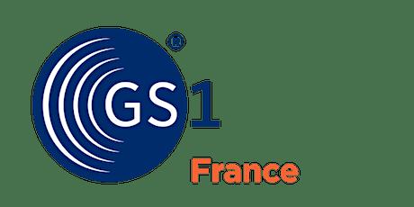 Journée GS1 Partenaires billets