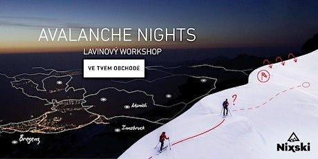 ORTOVOX AVALANCHE NIGHTS | NixSki tickets