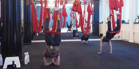 Antigravity 4 AcroYoga tickets