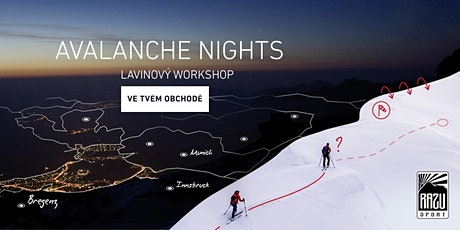 ORTOVOX AVALANCHE NIGHTS | Razu Sport tickets