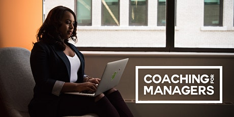 BE A COACH WORKSHOP 1: Introduction to coaching for managers tickets