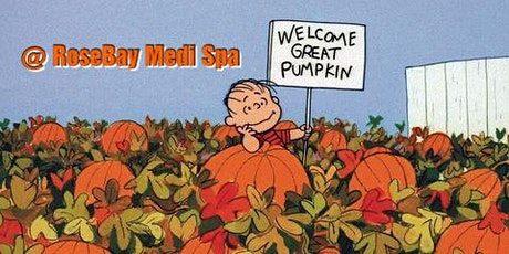The Great Pumpkin Party tickets