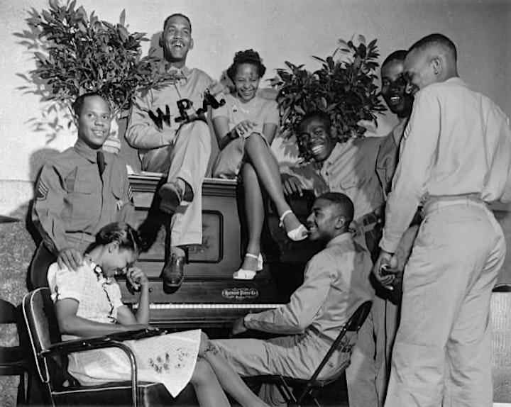NWHM Presents! Sundays@Home: Colorado Women in World War II image