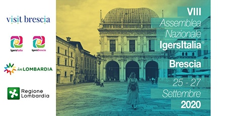 Assemblea 2020 - Tour Lago di Garda biglietti