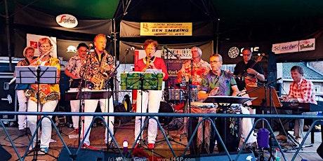 Jazzkelder:  La Banda Caliente +Jamsessie (Singels) tickets
