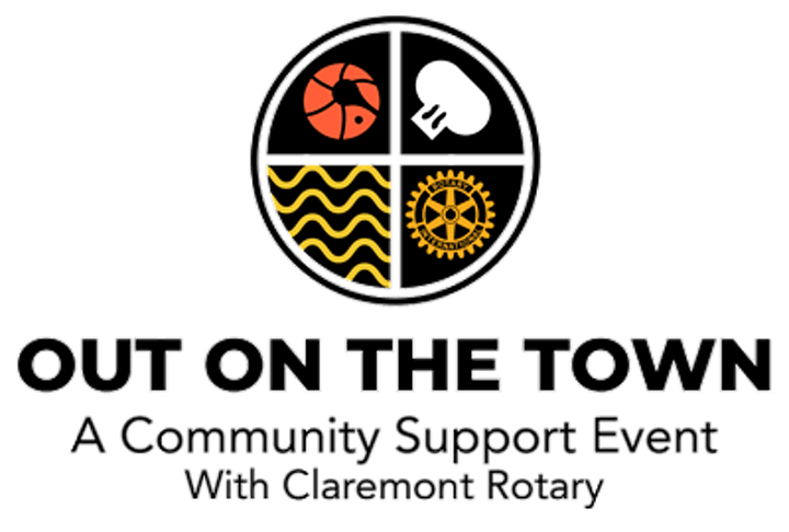 Rotary Out On The Town 2020 image