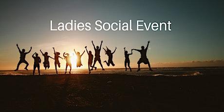 Ladies Social Event-Oils tickets