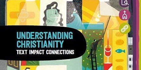 ODBE  – ONLINE Understanding Christianity Revisited tickets