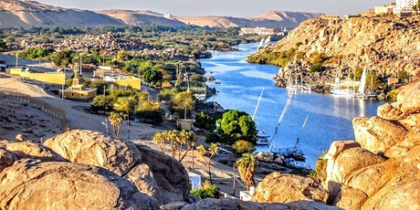Virtual Tour of Aswan and Nubia tickets