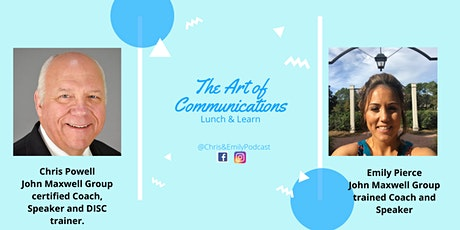 The Art of Communications tickets