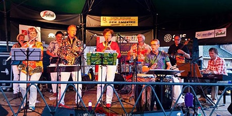 Jazzkelder:  La Banda Caliente +Jamsessie (Setjes) tickets