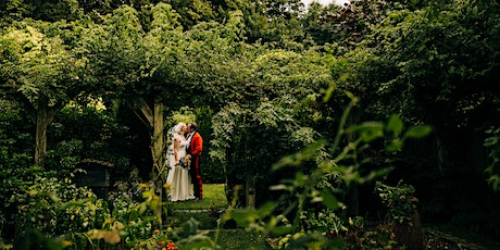 Barnsdale Gardens Wedding Information Day, October 11th tickets