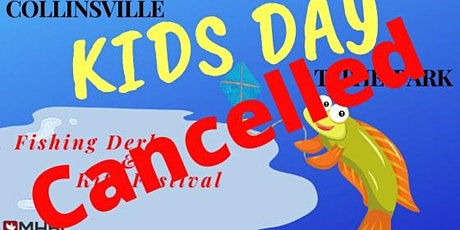 """Collinsville """"Kids Day"""" At The Park tickets"""