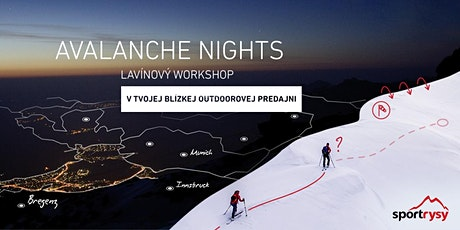 ORTOVOX AVALANCHE NIGHTS | Sport Rysy