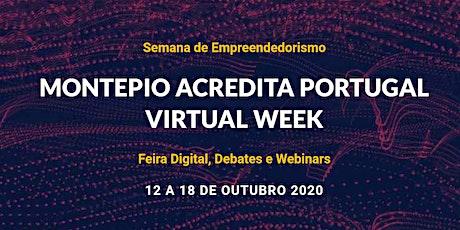 MAP Virtual Week ingressos