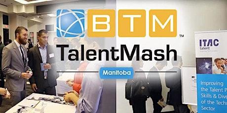 Winnipeg BTM Talent Mash 2020 tickets