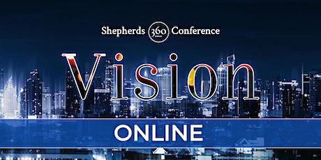Shepherds 360 Online tickets