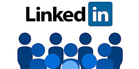 WIN on LinkedIn Part 2 - Intermediate Workshop tickets