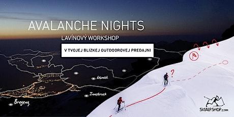 ORTOVOX AVALANCHE NIGHTS | skialpshop.com