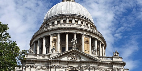 SFWI Virtual London Tour - St Paul's Cathedral tickets