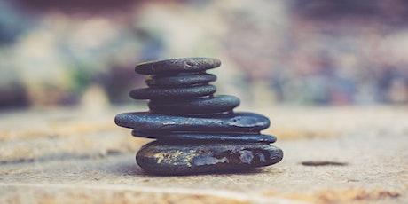 Yoga Workshop: Learning to Breathe