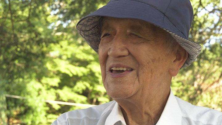 Nagasaki Hibakusha Stories image