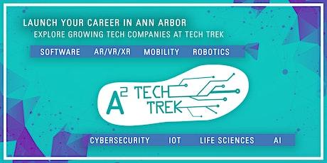 a2Tech360 presents: Job Seeker Trek tickets