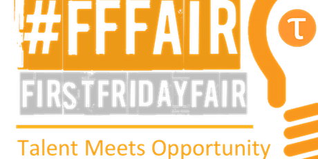 #Business #Data #Tech Virtual JobExpo / Career #FirstFridayFair Houston tickets