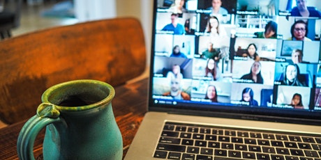 The New Normal: How to Achieve Effective Remote Working tickets