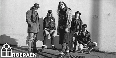Pearl Jam Unplugged! Undercoversessie • TERRASCONCERT tickets
