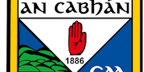 Cavan GAA 6th Class Boys Afterschool Football Programme (Crosserlough) tickets