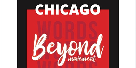 National Assembly Kick-off Event  for BEYOND WORDS: Count Us In Chicago tickets