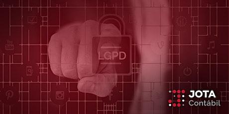 Palestra: LGPD (Lei Geral de Proteção de Dados)-Como aplicar na sua empresa ingressos