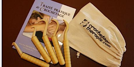 Formation Crochetage Thérapie (Paris-Lisses) billets